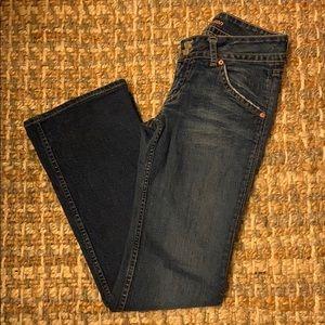 Hudson Jeans - size 29, bootcut